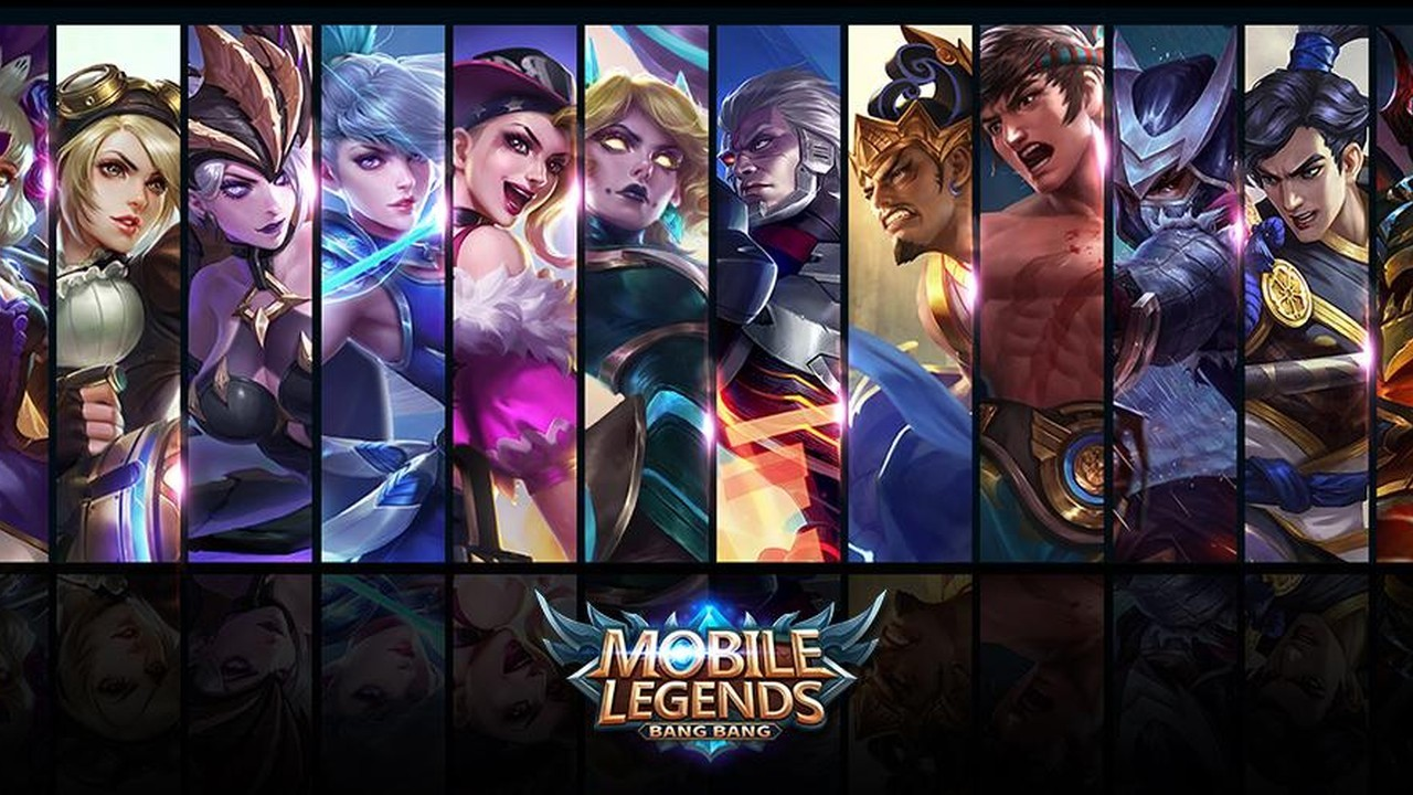 Cara Download Resource Mobile Legends Jika Ada Data Yang