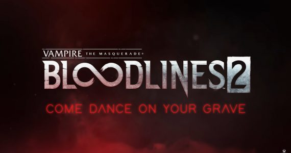 Vampire The Masquerade – Bloodlines 2 Xbox Inside Header