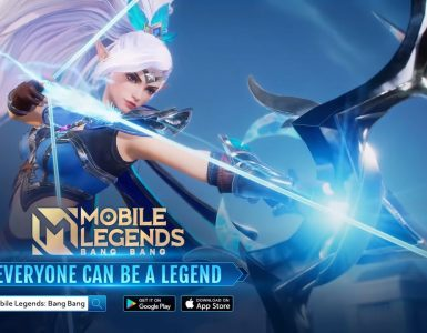 Mobile Legends Bang Bang Hero Miya